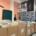 L'associazione Nicholas De Santis consegna 30 pacchi alimentari per famiglie in difficoltà