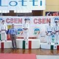 Al Trofeo Moscatelli la Judo Trani conquista 23 medaglie d'oro