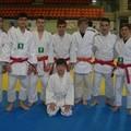 La Judo Trani si impone anche nella lotta greco romana