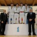 Il tranese Giuseppe Brunetti medaglia di bronzo al XX Torneo Internazionale Alpe Adria
