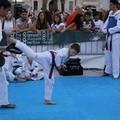 A Trani gli esami di taekwondo wtf