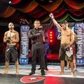 "MMA Pro, Gabriele Paduos trionfa nel  ""KnockOut in the cage 2 """