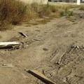 Spiaggia di San Marco dimenticata, un degrado senza rimedi