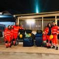 Sisma in Albania, anche cinque volontari di Trani nella colonna mobile pugliese