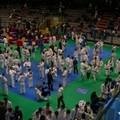 Judo Trani, un argento e due bronzi nella Lotta Libera