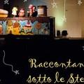 """Ritorna  """"Raccontando sotto le stelle """", il festival di teatro per ragazzi"""
