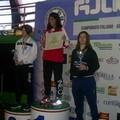 Campionato Italiano di Lotta Libera, bronzo per Erika Berardino