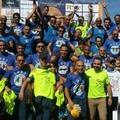 """L'Atletica  """"Tommaso Assi """" campione regionale a Palo del Colle"""