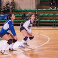 Adriatica Volley Trani punta alla vetta contro Cuore di mamma Cutrofiano