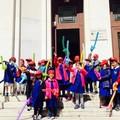 Scuola De Amicis, domani la festa dell'accoglienza per gli studenti delle classi prime