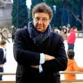 Il giornalista e scrittore italiano Gaetano Savatteri ospite della libreria Luna di Sabbia