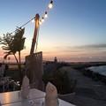 Sapori in terrazza, oggi protagonisti l'ostrica di San Michele e lo spumante d'Araprì