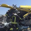Incidente ferroviario, ad un mese di distanza la testimonianza di due soccorritori