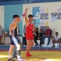 Lotta libera, pioggia di medaglie per la Judo Trani alla gara regionale di Molfetta