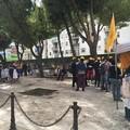 Puliamo il mondo, volontari in azione in zona Boccadoro e nella pinetina di via Andria