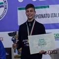 Trionfo tranese ad Ostia, Fabio Carbone è campione italiano di Lotta Libera