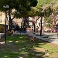 Pinetina di via Andria, avviati i lavori di manutenzione straordinaria