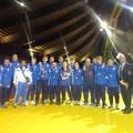 Judo, gran successo al Campionato Italiano di Lotta e Trofeo delle Regioni