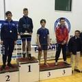 Judo Trani, Fabio Carbone miglior atleta giovane della Coppa Italia