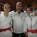 Judo Trani, conquistati un oro e due bronzi