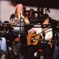 Al Santo Graal la cover band dei Guns N' Roses