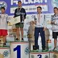 Anno magico per Fabio Carbone, è Campione Italiano di Lotta Greco-Romana