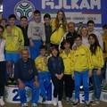 Judo Trani, prima società tranese a partecipare al Campionato Italiano di Lotta greco-romana