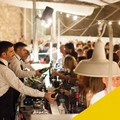 Torna a Trani la Degustazione Casual, la festa del vino italiano ed europeo
