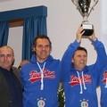 L'Atletica Tommaso Assi conquista il podio nel campionato Corripuglia