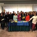 Scuola Baldassarre e istituto Aldo Moro per Amnestey International