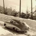 A Trani la tappa regionale del Porsche Club: 50 auto in corso Vittorio Emanuele