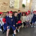 Scuola Petronelli, 60 bambini a scuola di gelato