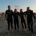 Triathlon, quattro atleti dell'Assi Trani protagonisti alla tappa internazionale di Cervia