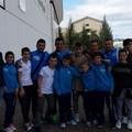 New Accademy Judo, grandi successi al Pala Fiom di Taranto