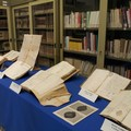 """All'Archivio di Stato la mostra  """"La storia dell'acqua nel territorio di Trani 1865-1931 """""""
