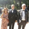 Nunzio e Nico sposi: «La nostra vita non cambia, ma questo ci darà maggiore sicurezza»