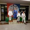 La New Accademy Judo conquista 5 medaglie al Trofeo Città dell'Aquila
