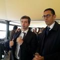 Uffici giudiziari e Palazzo Carcano: a Trani il ministro Orlando per la firma del Protocollo