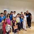 Judo, pioggia di medaglie per la New Accademy al 2° Trofeo di Martina Franca