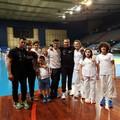 Pioggia di medaglie per la New Accademy Judo al Trofeo Città di Bari