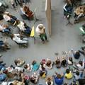 Il globalismo affettivo, grande successo per l'evento della scuola Beltrani