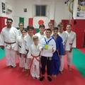 New Accademy Judo, l'atleta Giuseppe Loprieno al Trofeo Coni 2017
