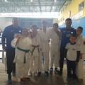 """Pioggia di medaglie per la New Accademy Judo al  """"Circuito Puglia Star 2017 """""""