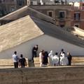 Ex Supercinema, oggi iniziano i lavori sul tetto