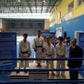 Primo maggio di medaglie per la Asd New Accademy Judo