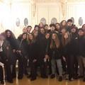 """Gli studenti del liceo Vecchi al Teatro Petruzzelli per assistere alle prove generali di  """"Madame Butterfly """""""