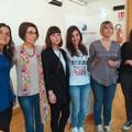 """Due alunne del liceo Vecchi vincitrici del  """"Recensioni Premio Megamark - Incontri di Dialoghi 2018 """""""