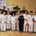 Memorial Donato Scioscia, due medaglie d'oro per gli atleti della Asd New Accademy Judo