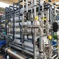 «Da Trani eccellenza, passione e innovazione», presentato l'impianto per la depurazione delle acque
