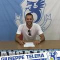 Vigor, confermato il difensore centrale Giuseppe Telera